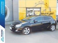 Vand Opel Astra Benzina din 2011