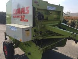 Balotiera Claas Rollant 42 Farmer