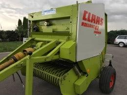 Presa baloti rotunzi Claas Rollant 42 Farmer