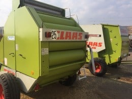 Presa de balotat rotunda marca  Claas Rollant 44 S