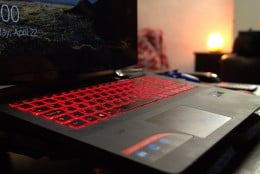 Laptop Gaming Lenovo IdeaPad Y700-15ISK