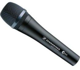 Microfoane profesionale SENNHEISER