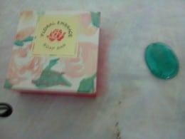 vand amuleta vernil pretioasa si sapun aroma dulce