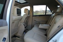 Vand Mercedes-Benz ML 320 CDI 4 MATIC 2008