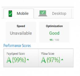 Constructie Website și optimizare