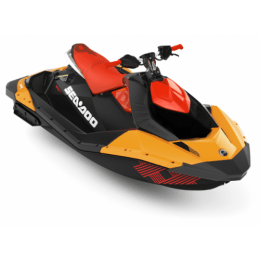 Sea-Doo Spark Trixx 2 Locuri 90 CP iBR '18