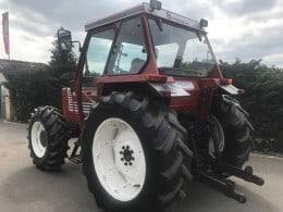 Tractor Fiatagri 80-90 DT