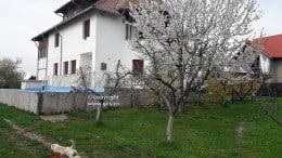 Vila moderna Paulesti-PH, S+P+1, 6 cam, 275mp, teren 2000mp, 120000E