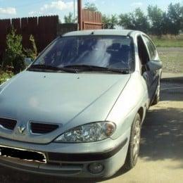 piese renault megane 1 facelift an 2001 motor 1400