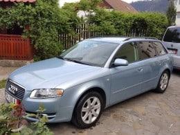 Audi A4 B7 2.0 TDI 2008