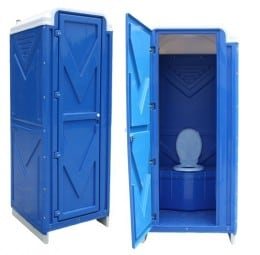 Toaleta ecologica