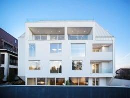 Baneasa bloc nou apartament 4 camere