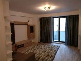 Herastrau parc apartament 2 camere lux
