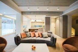 Pipera bloc nou apartament 4 camere