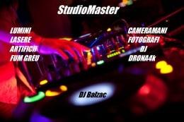 DJ Fotografie Film nunta botez
