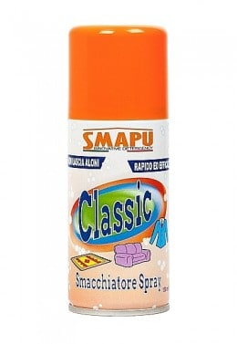 Spray curatat pete textile, covoare, tapiterii