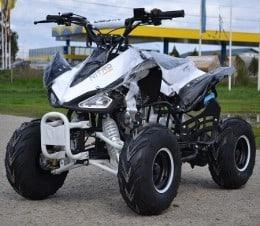 Atv Raptor 125CC  + Garantie 12Luni