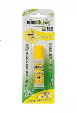 Spray contra intepaturi de tantari Miniroll-on