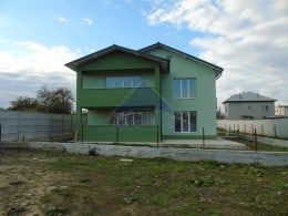 Vila cu 6 camere, Afumati – adiacent DN2 (Comision 0%)