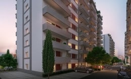 Vand apartament 2 cam, rahova/confort urban, 63mp, 56900€