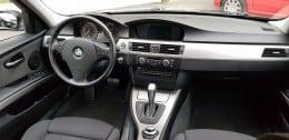 BMW 320D break M Pack – Automatik – Navi – An 2008 - pret 6950 euro