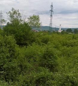 Teren intravilan de 5918 mp, zona Râureni, Râmnicu Vâlcea