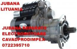 Electromotoare JUBANA tractoare reparatii si vanzari 12v-24v