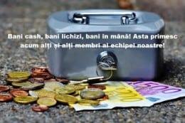 Bani pentru toate localitatile