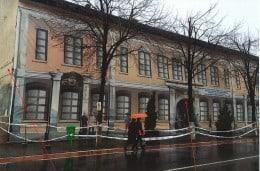 Lichidator judiciar, vand cladire monument istoric, Giurgiu