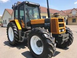 Tractor Renault 133.14