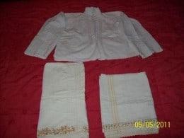 Costume populare vechi