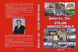 """Vand cea mai buna carte de """"stiluri arhitecturale"""" din România"""