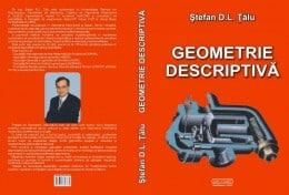 Vand cel mai complet tratat de Geometrie Descriptivă
