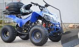 ATV RS/8 3+1 WARRIOR 125CMC,LIVRARE LA DOMICILIU