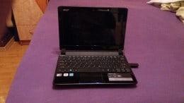 Vand Notebook Acer Aspire One