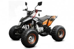 ATV 49CC NITRO MADDEX