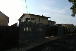 Vila la 30 Km de Bucuresti