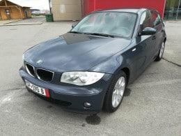 BMW 120 D 2.0 D 2007