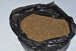Vand tutun maruntit natural de productie proprie