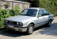 Vand BMW 318 Benzina din 1991