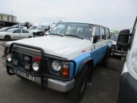Vand Nissan Patrol Diesel din 1995