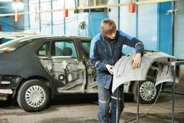 Locuri de muncă pentru Tinichigii/Chituitori, Pregătitori, Vopsitori, Polișatori Auto în UK