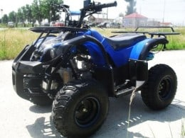 ATV RS/7 INCH HUMMER,125CMC