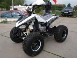 ATV RS/7 INCH SPEEDY,125CMC