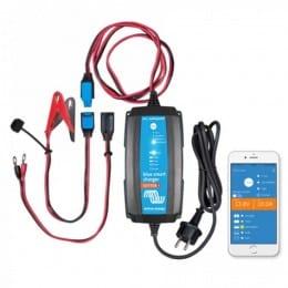 Incarcator Blue Smart Ip65 12V/10A