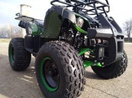 ATV Hummer 125cmc Cadou Casca