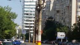 Particular inchiriez garsoniera, Calea Calarasilor, bloc 1996 etaj 5/7,