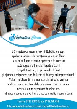 servicii de curatenie profesionale bucuresti