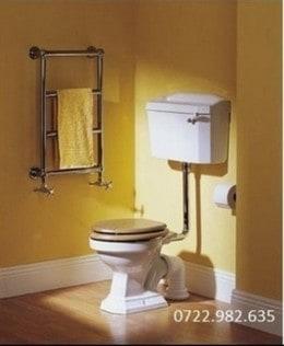 Desfundare WC_Reparatii Instalatii sanitare