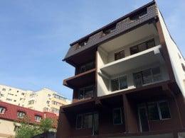 Se vinde penthouse la Obor, 2015